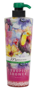 Mariella Rossi BRAZIL Tropic Shower
